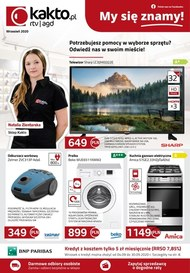 Wybierz najlepsze promocje w Kakto.pl!