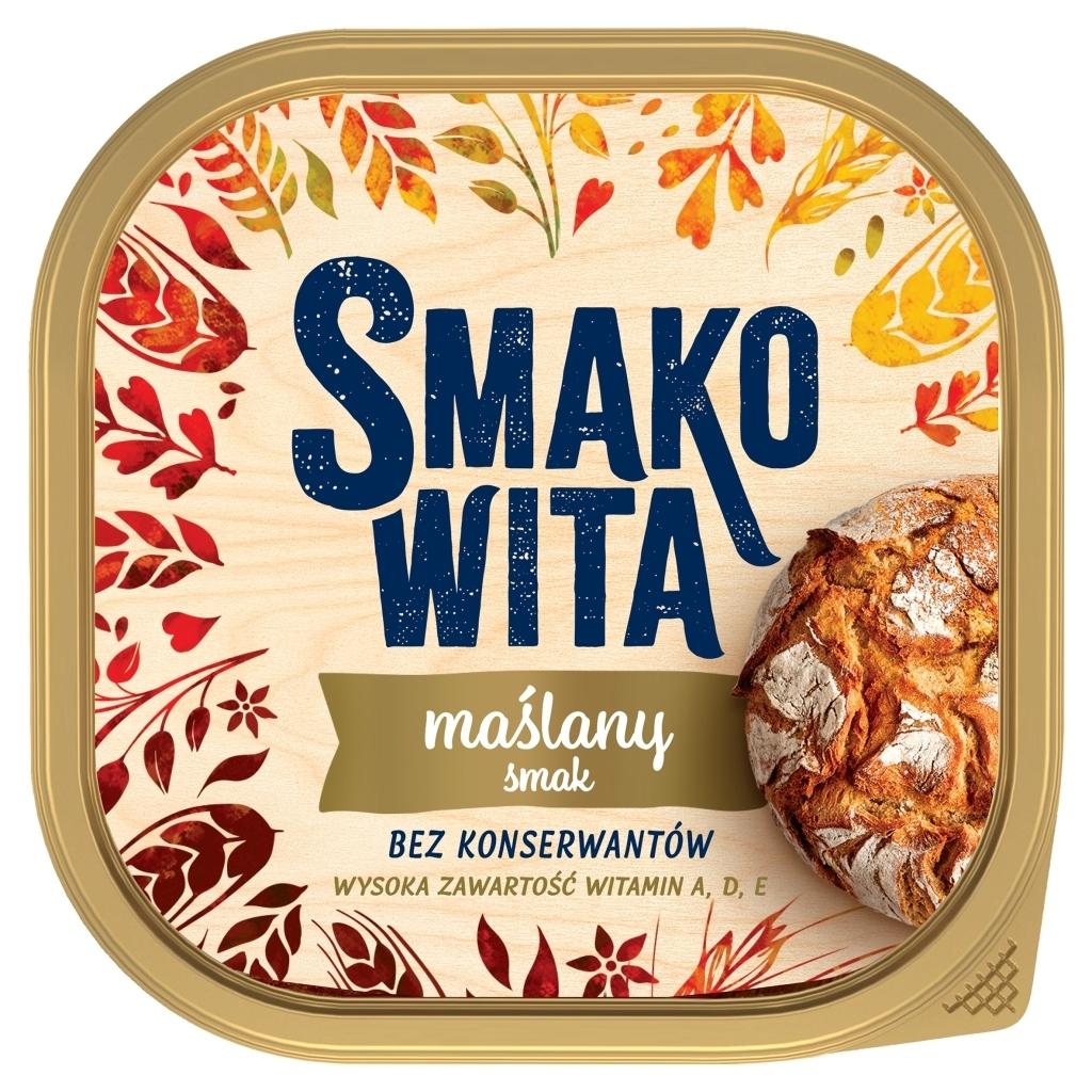Margaryna Smakowita - 0