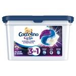 Kapsułki do prania Coccolino
