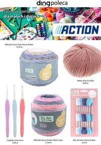 Gazetka promocyjna Action - Promocje w sklepach Action! - ważna do 20-09-2020