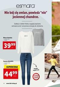 Gazetka promocyjna Lidl - Katalog sklepu online Lidl