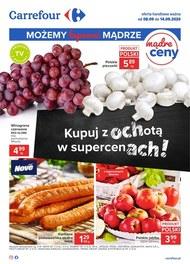 Super promocje w Carrefour!