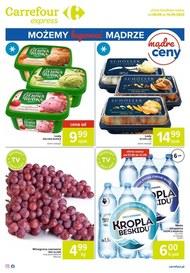 Kupuj mądrze w Carrefour Expres
