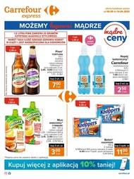 Mądre ceny w Carrefour Express!