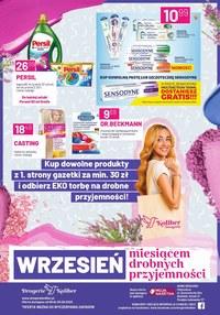 Gazetka promocyjna Drogerie Koliber - Promocja dla zdrowia w Drogerii Kolber! - ważna do 30-09-2020