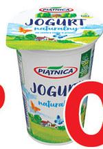 Jogurt naturalny Piątnica