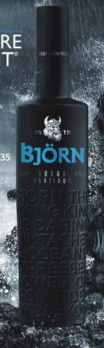 Wódka Bjorn
