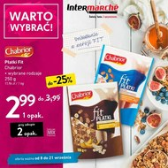 Promocje które warto sprawdzić w Intermarche!