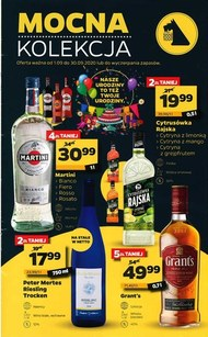 Alkohole w Netto!
