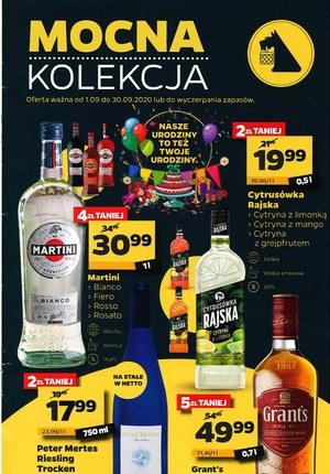 Gazetka promocyjna Netto - Alkohole w Netto!