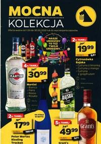 Gazetka promocyjna Netto - Alkohole w Netto! - ważna do 30-09-2020
