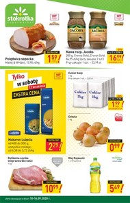 Extra ceny w Stokrotka Supermarket