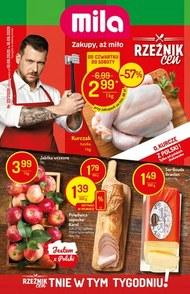 Polskie produkty w Mila!
