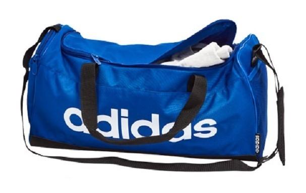 Torba Adidas w sklepie Biedronka