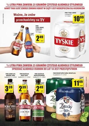 Super okazje w Społem Szczecin!