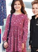 Sukienka dziecięca Pocopiano