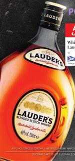 Whiskey Lauder's