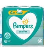Chusteczki higieniczne Pampers