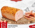 Pieczeń rzymska Kabanos