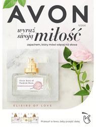 Wyraź swoją miłość z Avon!