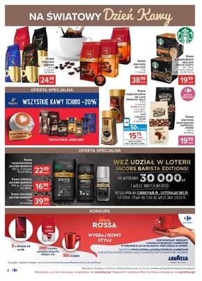 Nowy tydzień w Carrefour!