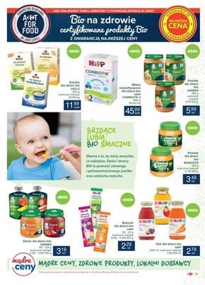 Naturalnie i zdrowo w Carrefour Market!