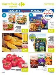 Carrefour Express i niskie ceny!
