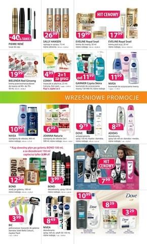 Nowa oferta Drogerie Polskie!