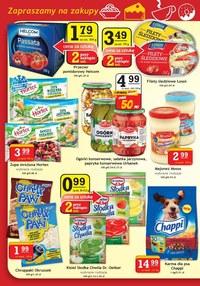 Gazetka promocyjna Gram Market - Urodzinowy szok cenowy w Gram Market!