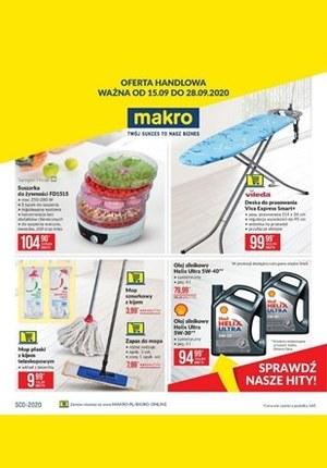 Gazetka promocyjna Makro Cash&Carry - Promocje w sklepach Makro!