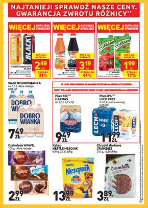 Kupując więcej w Supeco, płacisz mniej!