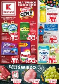 Gazetka promocyjna Kaufland - Super marki w Kaufland - ważna do 23-09-2020