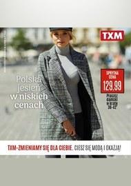 Polska jesień w niskich cenach z TXM!