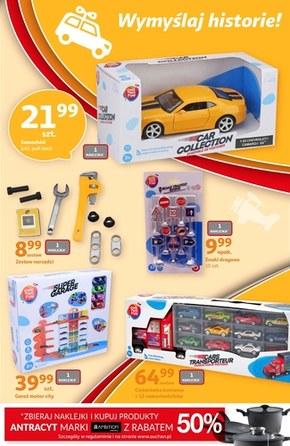 Rabat 30% w Auchan Hipermarket!