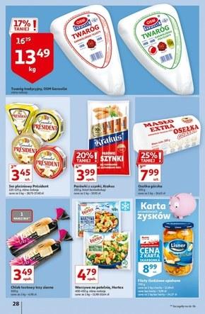Szalone tygodnie w Auchan!