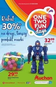 Taniej o 30% Auchan Supermarket!