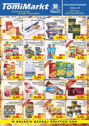 Nowa oferta TomiMarkt