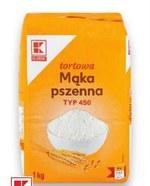Mąka Kaufland