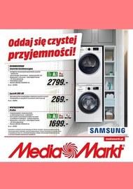 Oddaj się czystej przyjemnośći - Media Markt