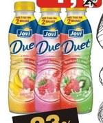 Jogurt Jovi