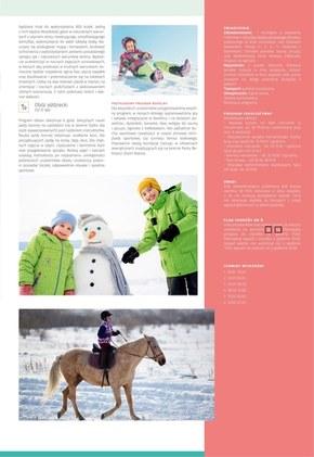 Zima 2021 z Almatur