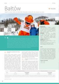 Gazetka promocyjna Almatur - Zima 2021 z Almatur