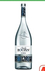 Wódka Biały Bocian