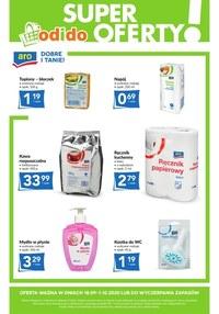 Gazetka promocyjna Odido - Dobre i tanie produkty w Odido - ważna do 01-10-2020