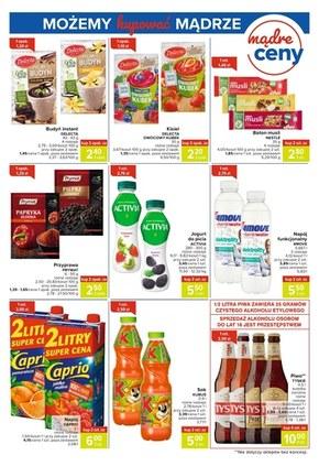 Mądre ceny w Carrefour Express