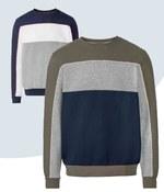 Sweter męski Livergy