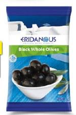 Oliwki Eridanous