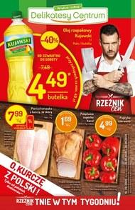 Wołowina z Polski w Delikatesach Centrum