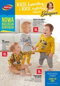 Bakusiowa poleca - Nowa kolekcja Pepco!