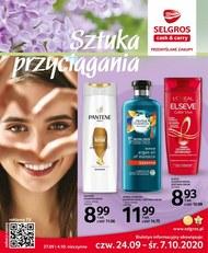 Zdrowie i uroda w Selgros